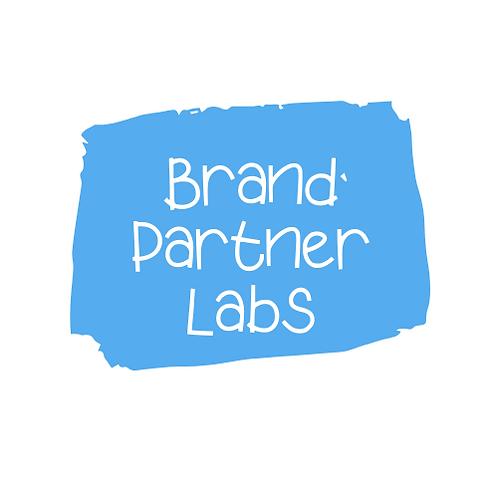 Brand Partner Labs