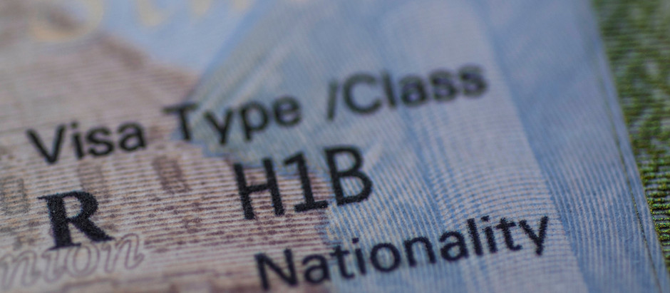 H-1B Common Questions