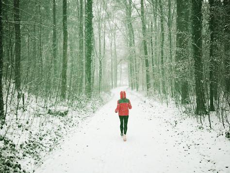 Yoga und Laufen – Gegensätze ziehen sich an