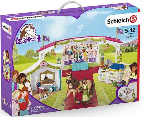 Schleich Big Horse Show