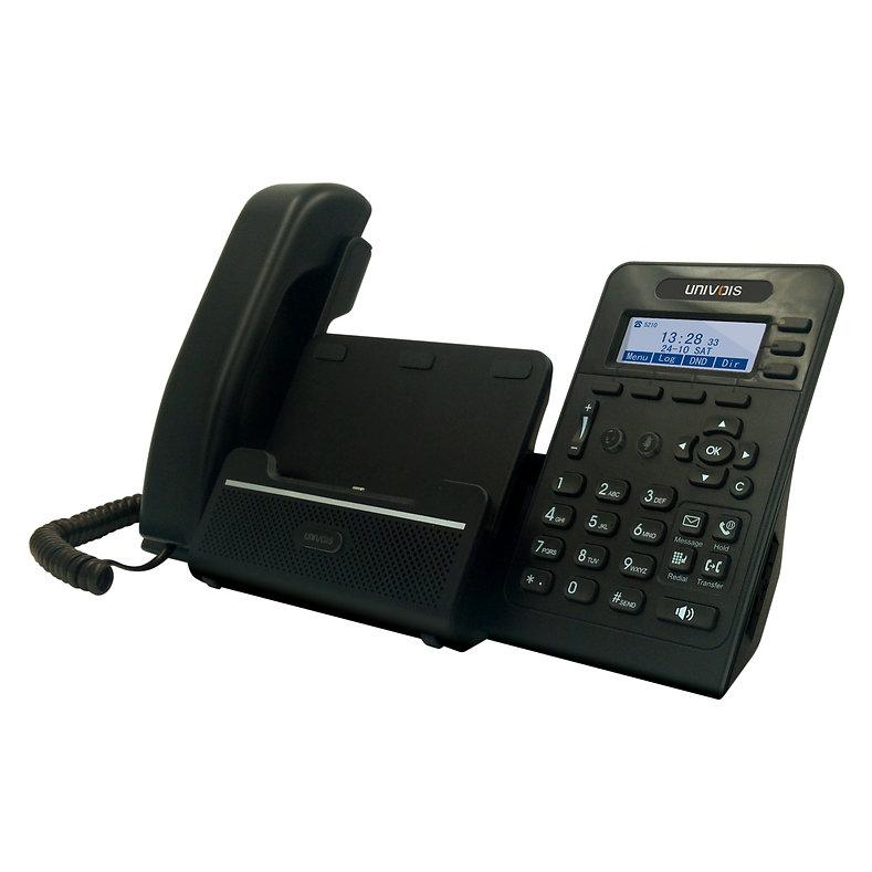 IP телефон Univois U7KS