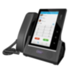IP телефон с камерой для видеозвонков