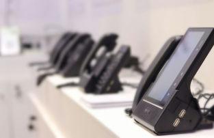 IP телефоны Univois