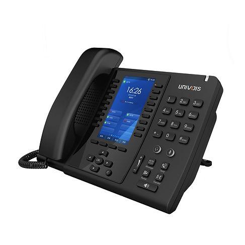 IP телефоны Univois U6S