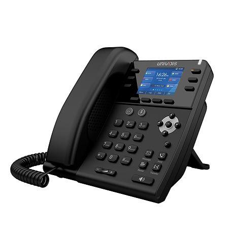 IP телефоны Univois U3S