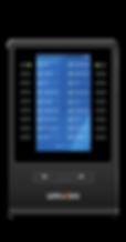 Панель расширения Univois USM18-LCD