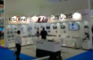 Выставка Univois