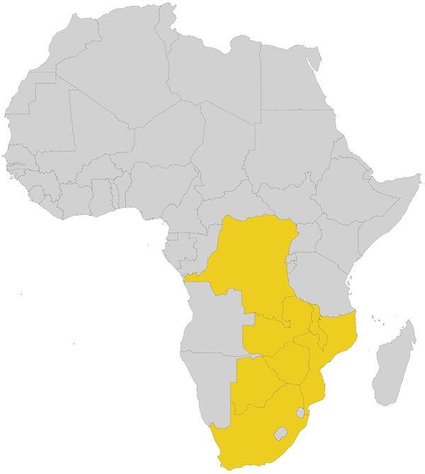 ARC Regional Operations