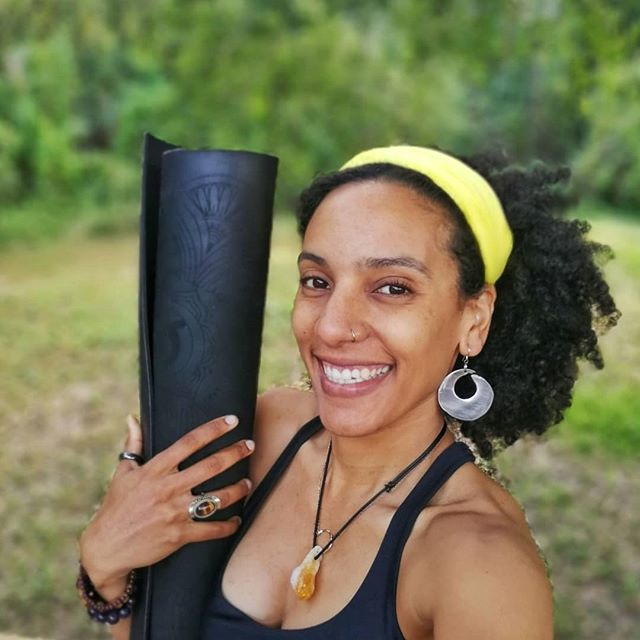 I have been teaching a ton of yoga latel