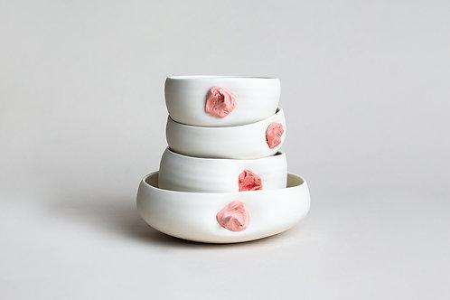 Colección Meteorito Rosa