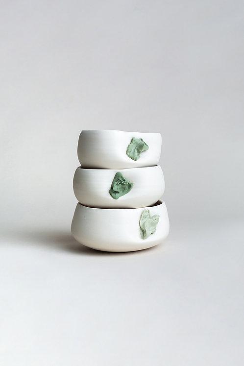 Colección Meteorito Verde