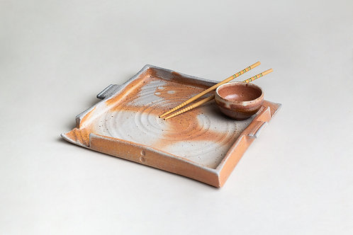 Fuente Sushi