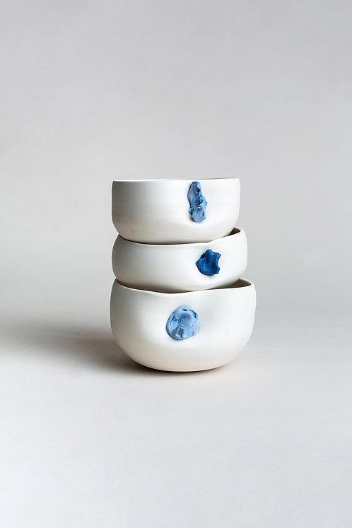 Colección Meteorito Azul
