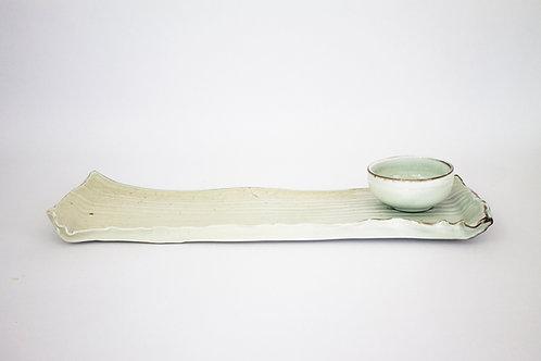 Set Sushi Blanco