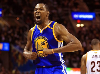 Kevin Durant is the Most Complete Scorer of All-Time