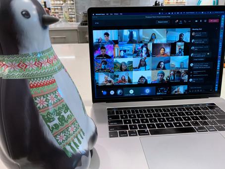 Virtual Holiday Party!