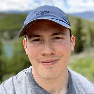 Joe McMillan - Ph.D. student