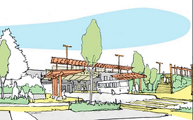 Homewood Transit Oriented Development Study