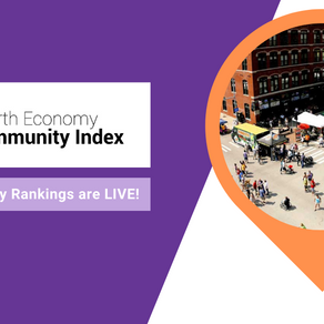 Announcing the 2021 Fourth Economy Community Index!