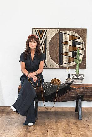Anna Amejko Bend Oregon Artist