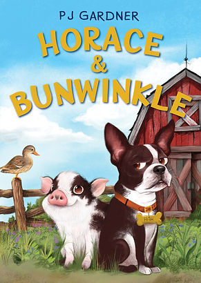 Horace and Bunwinkle hc c.jpg
