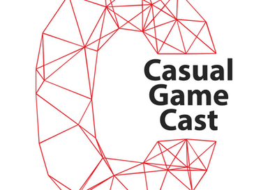 Mario Movers And Shakers!: Casual Game Cast (Podcast)
