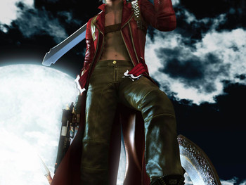 Devil May Cry 3 – Dante's Awakening
