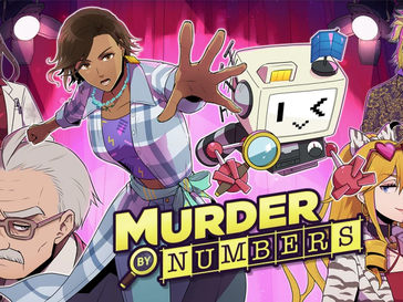 Murder By Numbers Review