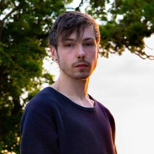 Aaron Thompson