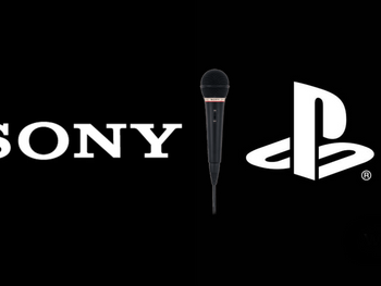 The Art Of The Sony Mic-Drop