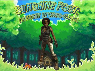 Sunshine Post: D'arci Stern (Opinion)