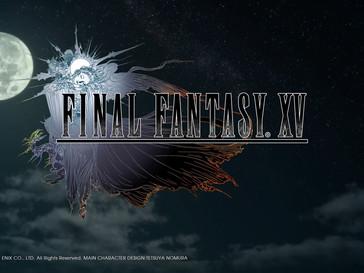 Final Fantasy 15 : Royal Edition  -  'My Chemical Bro-mance'