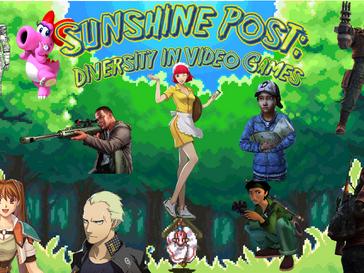 Sunshine Post - Typhoon Gal (Opinion)