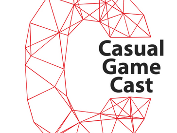 It's As Big As An Ensuite: Casual Game Cast (Podcast)