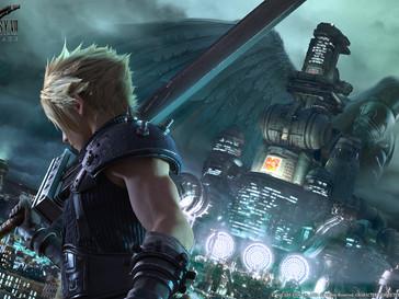 Final Fantasy VII: Remake Demo