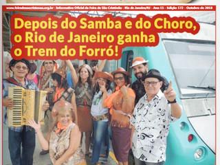 Nova edição do Jornal da Feira de São Cristóvão já está on line