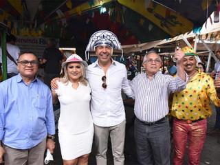 Riotur começa a revalorizar a Feira de São Cristóvão