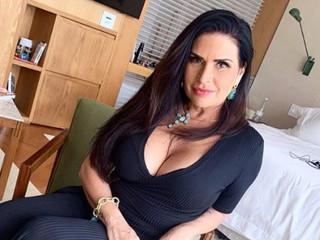 SOLANGE GOMES É RAINHA DO GRITO DE CARNAVAL DA FEIRA DE SÃO CRISTÓVÃO, NO RIO