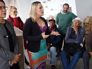 Prefeitura do Rio de Janeiro realiza encontro com músicos responsáveis pela programação fixa da Feir