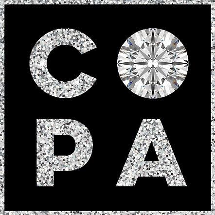 COPA DIAMOND CIRCLE SPONSOR
