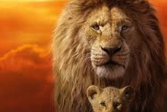2020 MUSICAL THEATRE SUMMER CAMP #1 - LION KING
