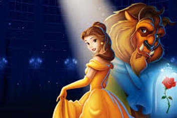 2020 MUSICAL THEATRE SUMMER CAMP #4 -Theme of Beauty and the Beast
