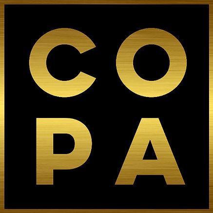 COPA GOLD CIRCLE SPONSOR