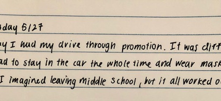 Drive-Thru Graduations