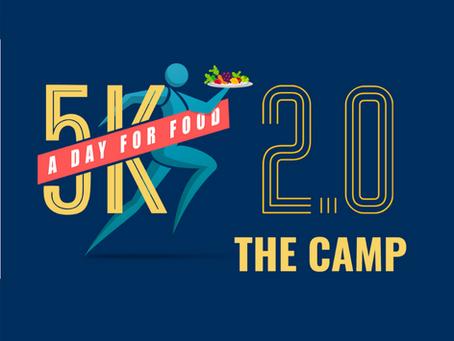 5KaDay4Food 2.0 Camp