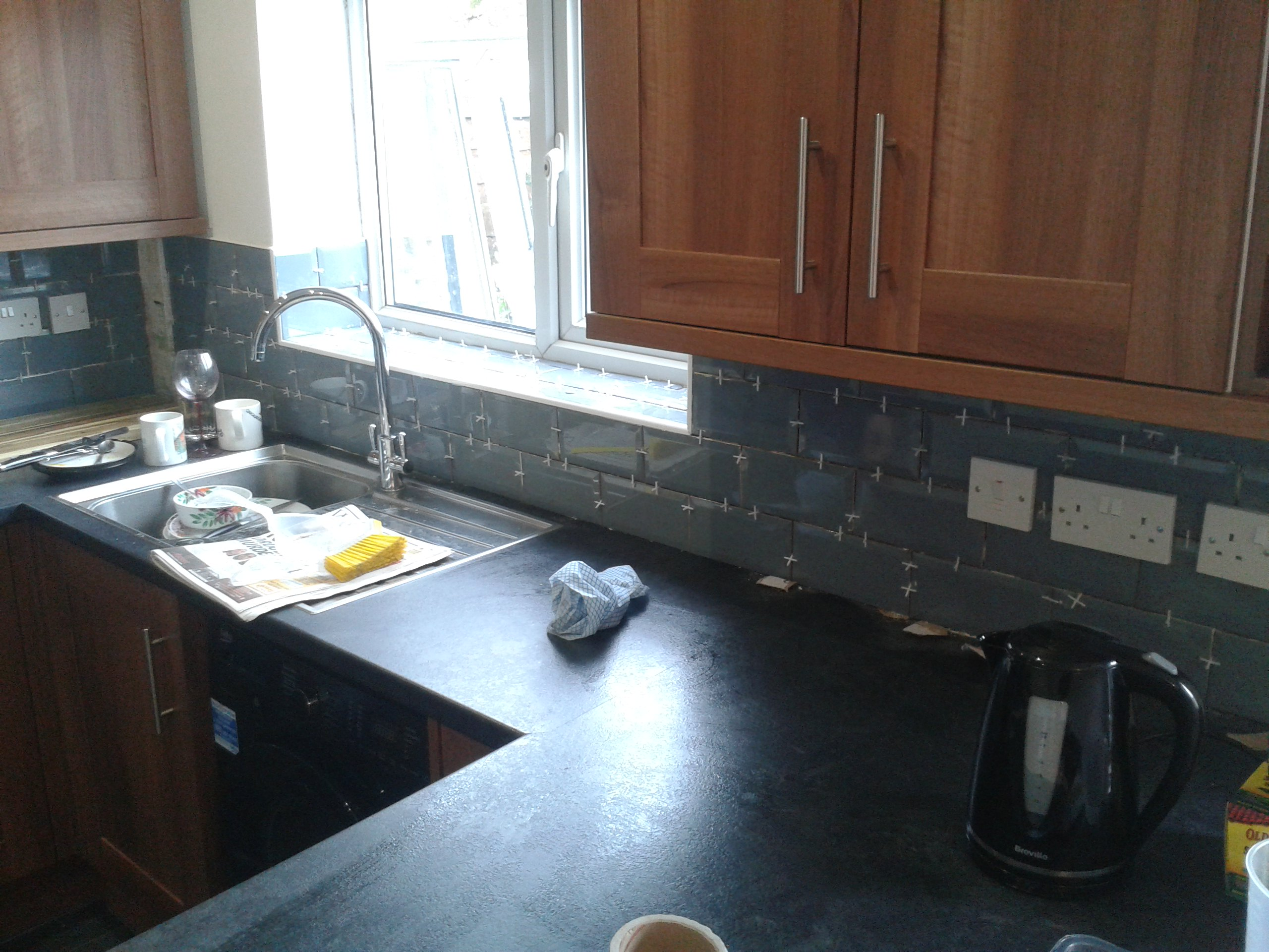 Tiling in Ashton Under Lyne