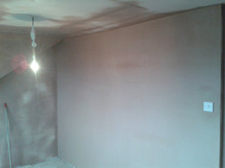 Bedroom Skimmed - Stockport