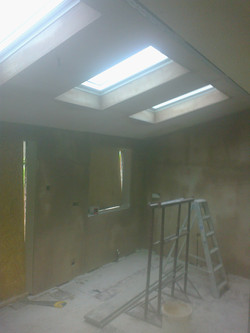 Extension skimmed Stockport