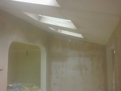 Extension skimmed