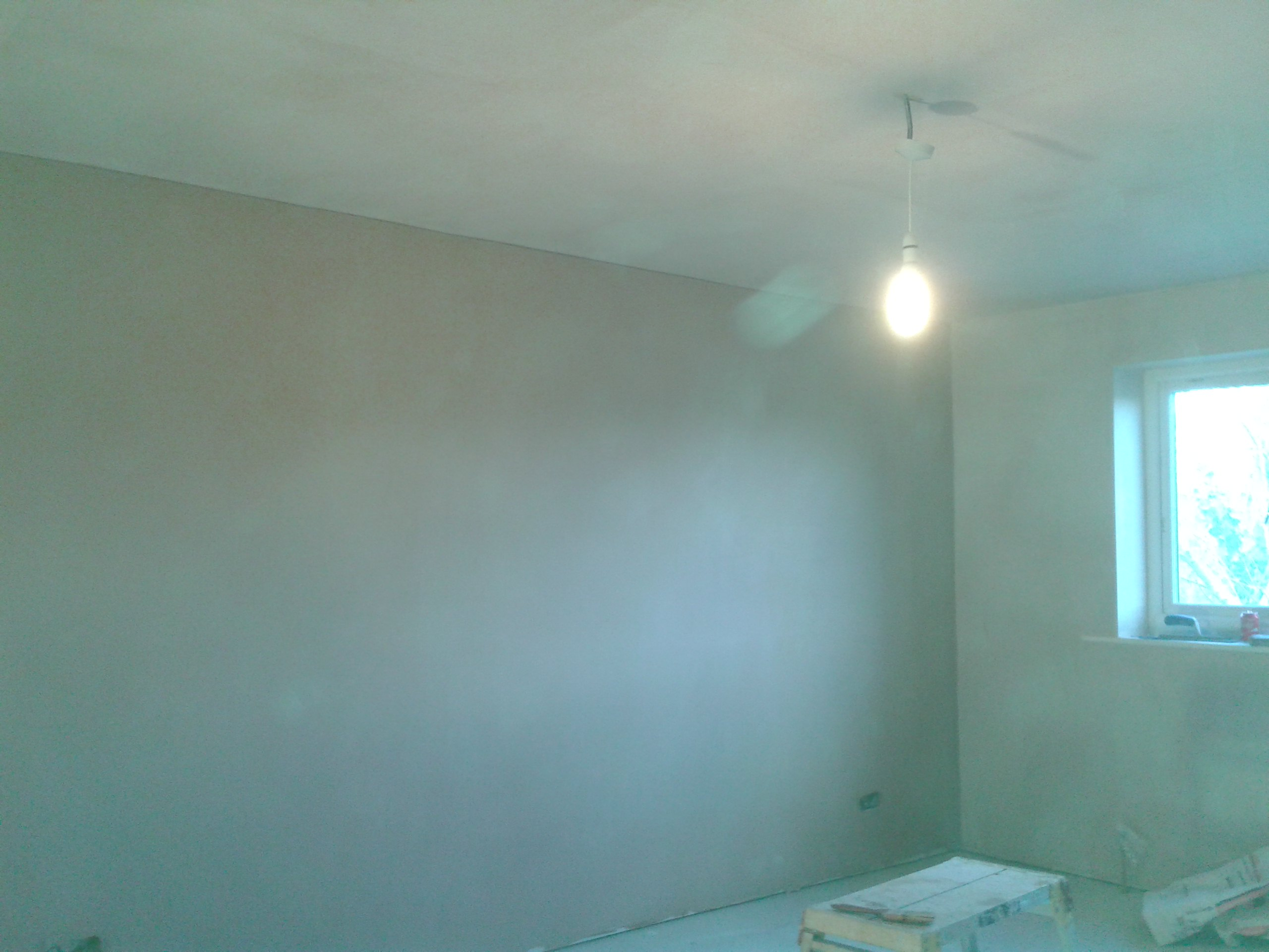 Plastering Greater Manchester